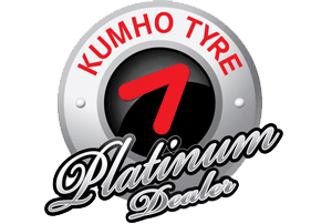 Broadmeadow Tyres & Service Kumho Platinum Dealer