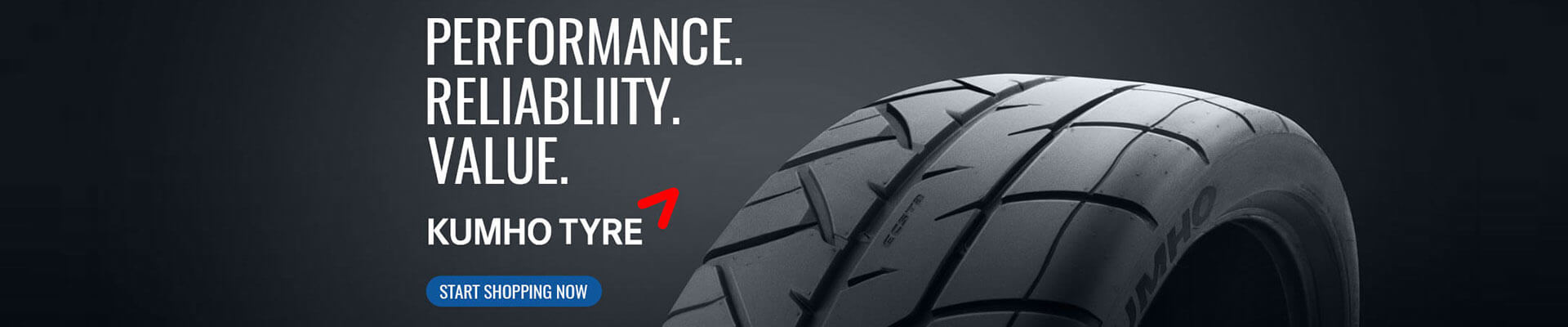 Kumho Tyre: Performance, Reliability, Value