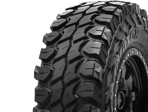 4WD Vehicle Tyres